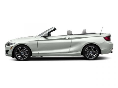 New 2017 BMW 2 Series 230i xDrive AWD