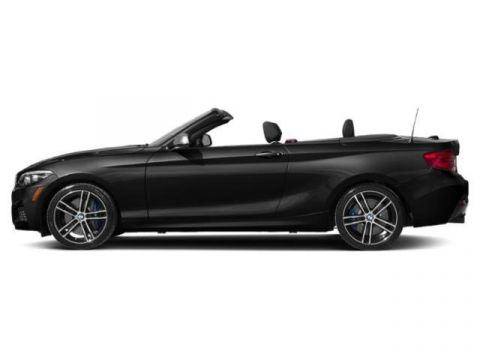 New 2019 BMW 2 Series M240i xDrive AWD
