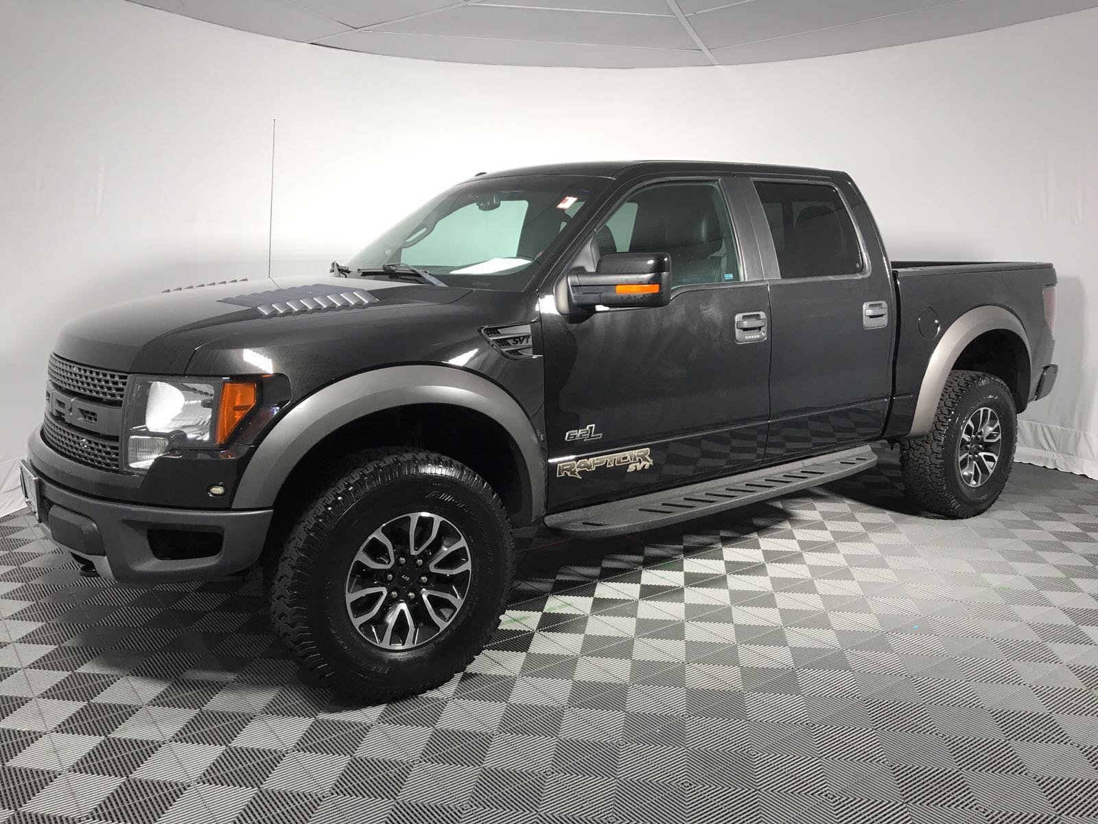pre owned 2012 ford f 150 svt raptor