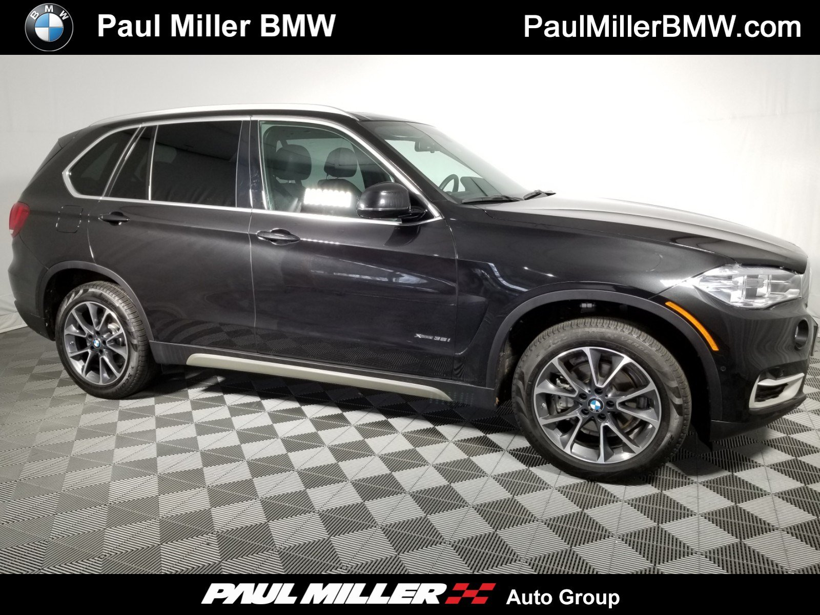 Pre Owned 2018 BMW X5 xDrive35i With Navigation & AWD