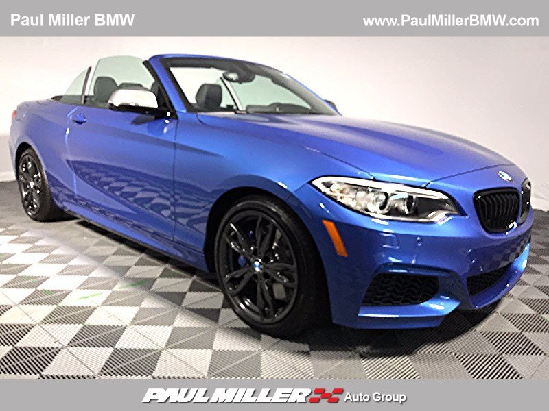 New 2017 BMW 2 Series M240i xDrive