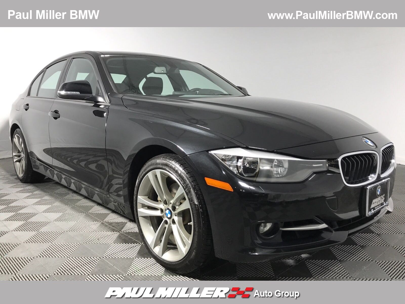 Certified PreOwned BMW Series I XDrive Dr Car In Wayne - Bmw 2015 car