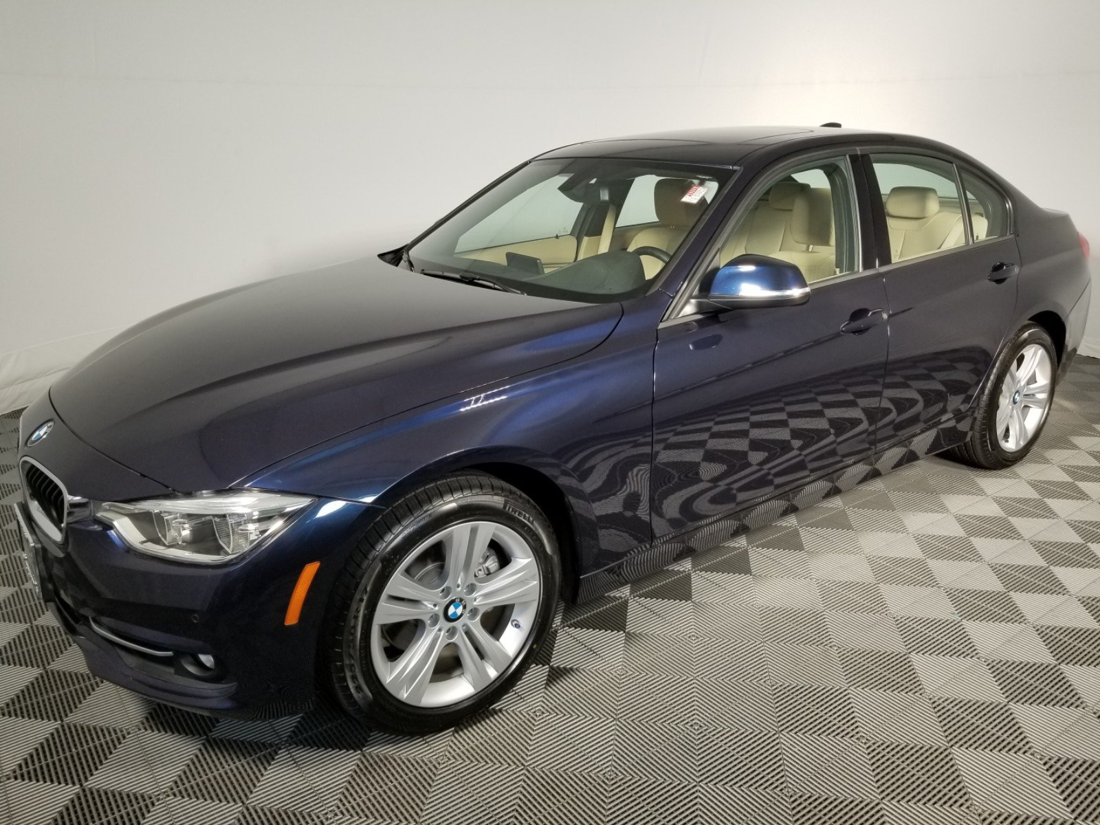 Certified Pre Owned 2016 BMW 3 Series 328i xDrive 4dr Car in Wayne